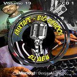 MixTape Dj Abu - vol.19 #BigSchool 1