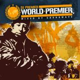 DJ PREMIER  WORLD PREMIER (VOL.1)