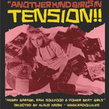"""""""Another kind girls in tension"""" - Selected by Klaus Kinski - 60's beat, soul & garage girls"""