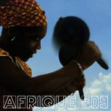 Afrique # 09 Manu Dibango/The Funkees/Eno Louis/Pat Thomas/Tony Allen/Monomono/Tee Mac
