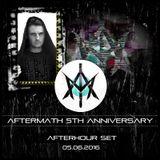 Aftermath 5th Anniversary Set 05/06/16