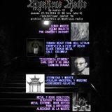 RockDestroyer & Mysticus Radio Capitulo 12