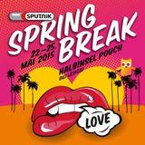 Janosh - Sputnik Spring Break 2015 24.05.2015 [LIVEMIX RECORDING]