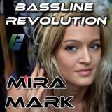 Bassline Revolution #49 - Mira Mark - guest mix - 04.07.14