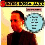 Brazilian 60's Bossa Nova and Jazz Samba