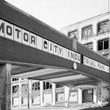 Itchy Feet enter Motor City no.3