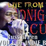 LIve from the Midnight Circus Featuring Russ Green