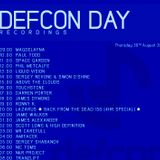 Magdelayna - Defcon Recordings Day [Afterhours FM]