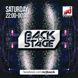 Backstage – #106 (NRJ Ukraine) [Guest Mix by MONKEYStuff]