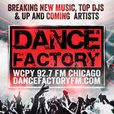 Dance Factory Radio (11/2016 Mix)