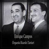 Programa radial de Tango Argentino con Daniel Battolla y Hernán S.Nicolini del 16-05-2015
