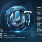 DAY 1 - UMF MIAMI - ULTRA MUSIC FESTIVAL 2017