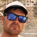 KINGs Radio Show, Episode 188 (Fynn Braun Guestmix)
