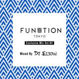"FUNCTION MIX ""Exclusive Mix Vol.94"" Mixed By DJ ELBOW"