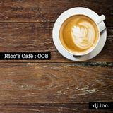 Rico's Café Episode 008 feat. dj.inc.