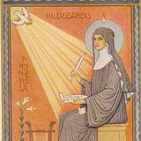 'Hildegard von Bingen (Text+Music)'