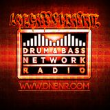 Love Bass & Devastate Live DnB Drum & Bass Network Radio 30th November 2019