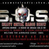 1st Hour - 25.12.2015 - S.O.S. METAL RADIO SHOW