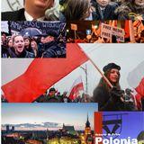 Balkania - Luci e ombre sulla Polonia 19 maggio 2017