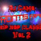 Dj Camo - Hip Hop Classics Vol. 2