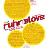 Patrick Patterson - Ruhr in Love 2012 After Podcast
