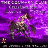 MARK EG - CHRIS LIBERATOR - M - ZONE CC REUNION 2014