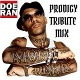 Mobb Deep Mix (Prodigy Tribute)