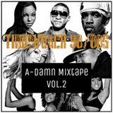 A-Damn Mixtape Vol.2 - Throwback 90/00s