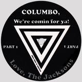 COLUMBO (Part I)