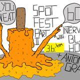 AYCE #60: AYCE goes SPOT15 - Interviews mit Antonio Gram & Black Horse