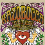 """bocca """"RAZOBOCCA live in Nesia"""" with TAKUYA & YUKO WEDDING AFTER PARTY(2015/11/23)"""