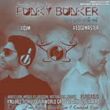 Funky Bunker Beeston Live session Sunday 9th July 2017
