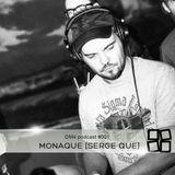 DM4 podcast #001 : Monaque [Serge Que]
