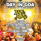 """Day In Goa"" - HillTop 05/02/2017 / T.I.P. Records"