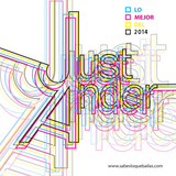 Just Ander - Lo Mejor del 2014 (Dance, EDM, House)