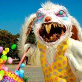 Easter Shenanigans
