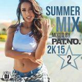 Pat.No. - Summer Mix 2k15 No.2