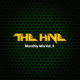 The Hive Mix 005