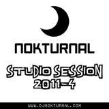 Nokturnal - Studio Session 2011-4