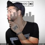 Ultra Music Radio Show #039 - Andros with MK