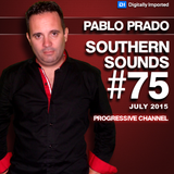 Pablo Prado - Southern Sounds 075 (July 2015) DI.FM