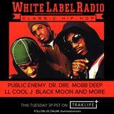 White Label Radio Ep. 218