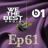 DJ Khaled - We the Best Radio (Beats 1) 2017.04.22