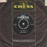 Nick Marshall UK Soul 45s: The complete black Chess label part 7