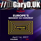 NYDJAY von NEW YORKER - DJGaryD.UK - Poland