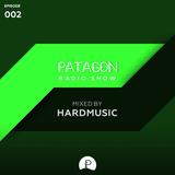Patagon Radio 002 - Mixed By Hardmusic
