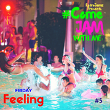 RetroJamz Presents #ComeJamWithMe: Friday Feeling #5 (BASS, EDM, Club, Party, Something for the GYM)