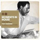 Tony Humphries - Moments In House (1993)