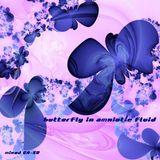 butterFly in aminotic Fluid