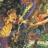 THE ECLIPSE 1990 - DJ SASHA